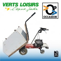Brouette Motorisée Verts Loisirs CARRY 40 BS
