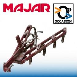 Cultivateurs PRO Majar