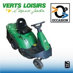 Tracteur tondeuse VERTS LOISIRS vl28hb