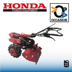 Motoculteur f560 HONDA
