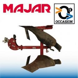 Charrue Majar cbr0