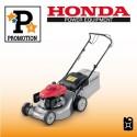 Tondeuse thermique Honda HRG466SKEP