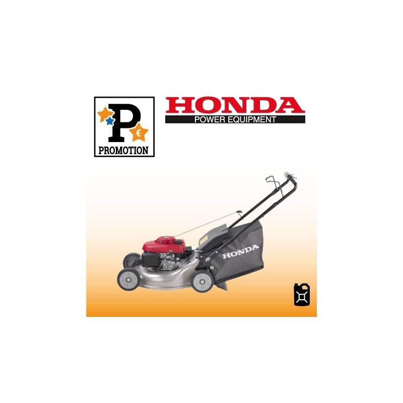 Tondeuse thermique HONDA HRG536VKEH