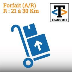 Transport/Livraison (A/R) -...