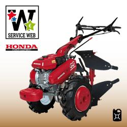 Motoculteur thermique HONDA...