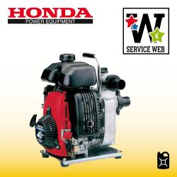 Pompe HONDA WX15 E1