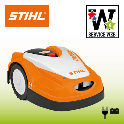 Robot de tonte STIHL RMI 422.2