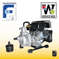 Pompe à eau FRANCEPOWER FP25