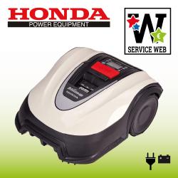 Robot de tonte HONDA HRM 40E