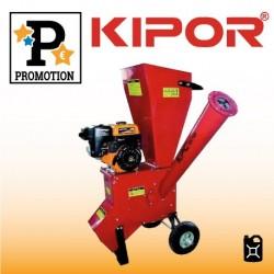 Broyeur Thermique KIPOR