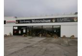 Barberey Motoculture